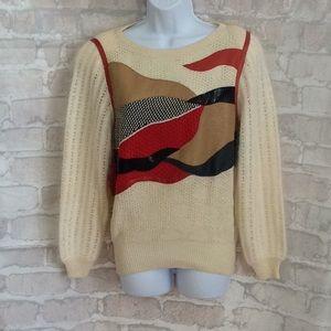 Jayna New York Vintage Sweater